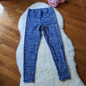 🆕 adidas 7/8 tight high rise pants